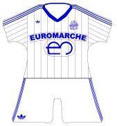 maillot-fooball-adidas-OM-1982-1983