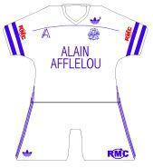 maillot-fooball-adidas-OM-1988-1989