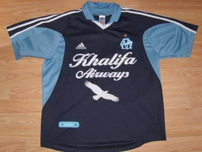 Adidas Les L'olympique Marseille De Tous Footpack Maillots RwpqEpO