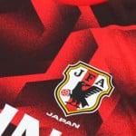 adidas lance des nouveaux maillots d'entraînement pour le Japon
