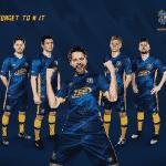 Hashtag United s'offre des nouveaux maillots signés Umbro