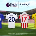 La Premier League dévoile les nouveaux flocages pour la saison 2017-18