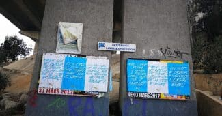 Image de l'article Pendant ce temps à Marseille, Puma s'affiche!