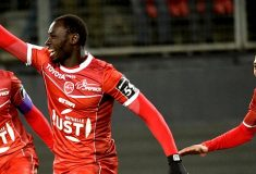 Image de l'article Valenciennes lance le vote pour élire son nouveau maillot extérieur