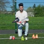 Interview d'Anthony, fan et collectionneur français de chaussures de foot