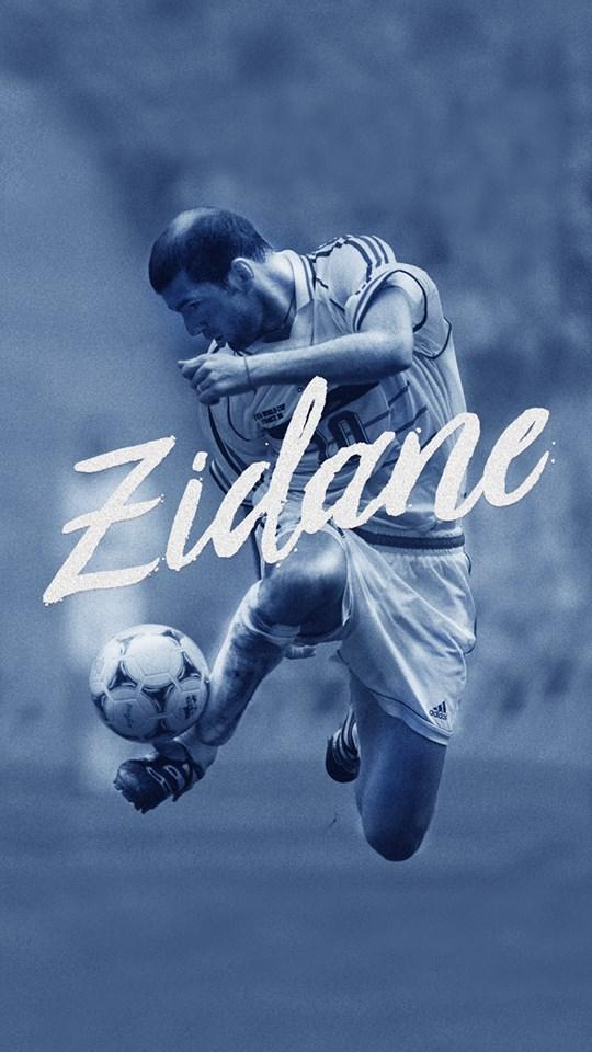 Emilio-Sansolini-zinedine-zidane-2