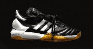 Image de l'article The Shoe Surgeon crée l'adidas Copa Mundial Boost