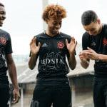 adidas lance un maillot collector pour les 120 ans du Red Star