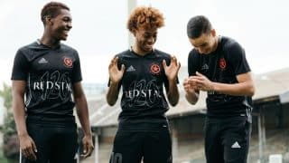 Image de l'article adidas lance un maillot collector pour les 120 ans du Red Star