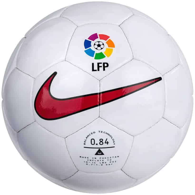 ballon-liga-nike-850-geo-1997-1998