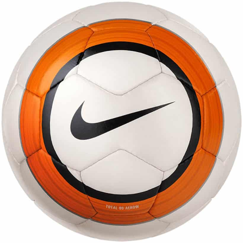 ballon-liga-nike-total-90-aerow-2005-2006