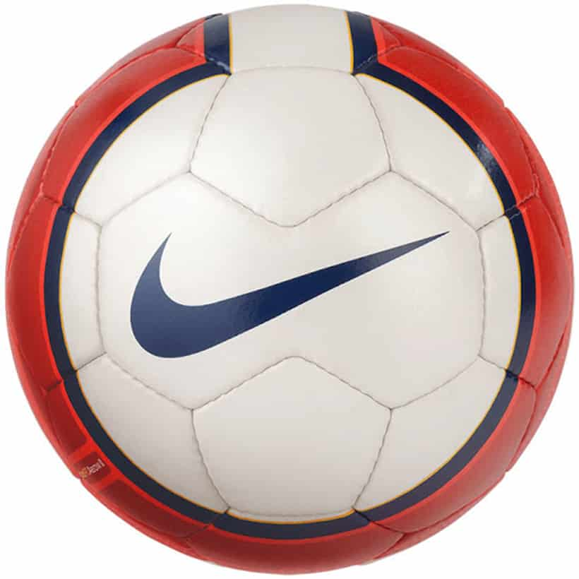 ballon-liga-nike-total-90-ii-aerow-2007-2008