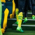 Quels modèles de chaussures de foot adidas Football en Ligue 1 ?