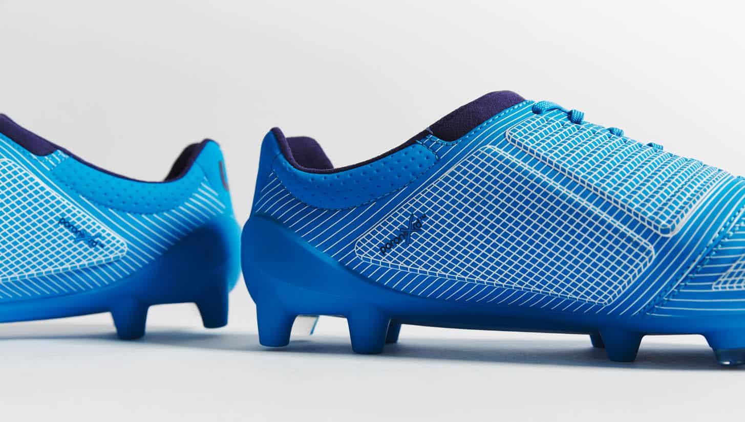 chaussures-football-umbro-ux-accuro-blue-diva-img3