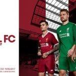 Liverpool lutte contre les fakes avec un maillot low cost à 27€!