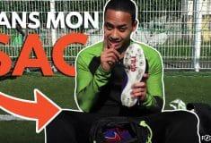 Image de l'article «Dans mon sac de foot»
