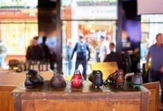 Image de l'article Pantofola D'oro présente sa collection au Pro:Direct's LDN19 à Londres