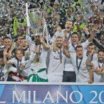 Rétrospective des maillots du Real Madrid portés lors des 11 sacres en Ligue des Champions