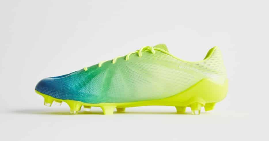 chaussure-puma-evospeed-fresh-2-0-yellow-blue