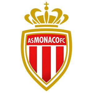 Maillot AS Monaco