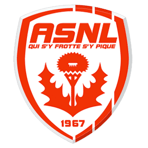 Maillot AS Nancy