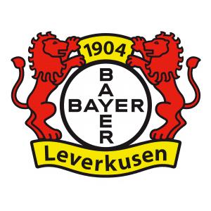 Maillot Bayer Leverkusen
