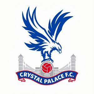 Maillot Crystal Palace