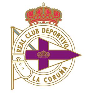 Maillot Deportivo La Corogne