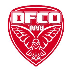 Maillot Dijon FCO