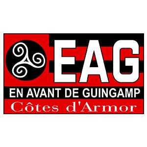 Maillot EA Guingamp
