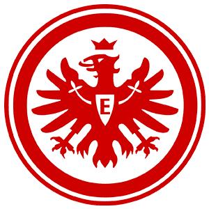Maillot Eintracht Francfort