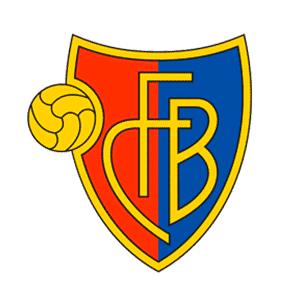 Maillot FC Bâle