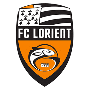 Maillot FC Lorient