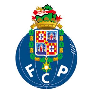Maillot FC Porto