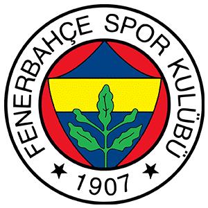 Maillot Fenerbahçe