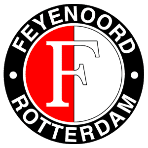 Maillot Feyenoord