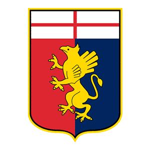 Maillot Genoa
