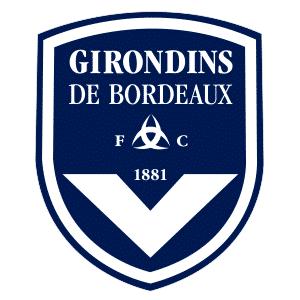 Maillot Girondins Bordeaux