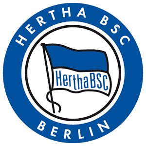 Maillot Hertha Berlin