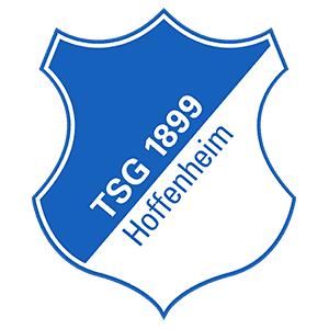 Maillot Hoffenheim