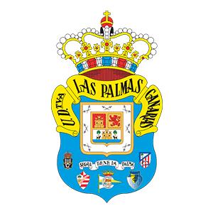 Maillot Las Palmas