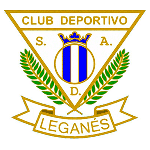 Maillot Leganes