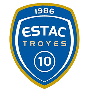 Maillot Troyes