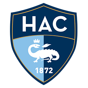 Maillot Le Havre