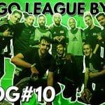 VLOG#10 – J'ai joué contre la Team S3!