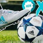 Que vaut la nouvelle X17 d'adidas ?