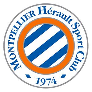 Maillot Montpellier HSC