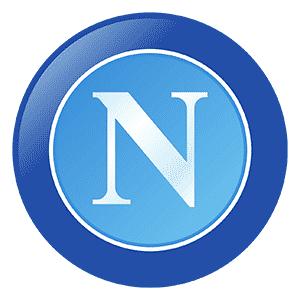 Maillot Napoli