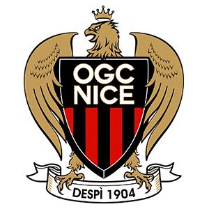 Maillot OGC Nice