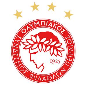 Maillot Olympiakos